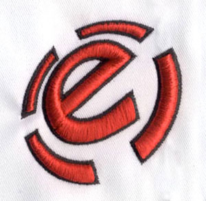3D_3 embroidery digitizing sample