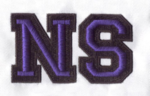 3D_7 embroidery digitizing sample